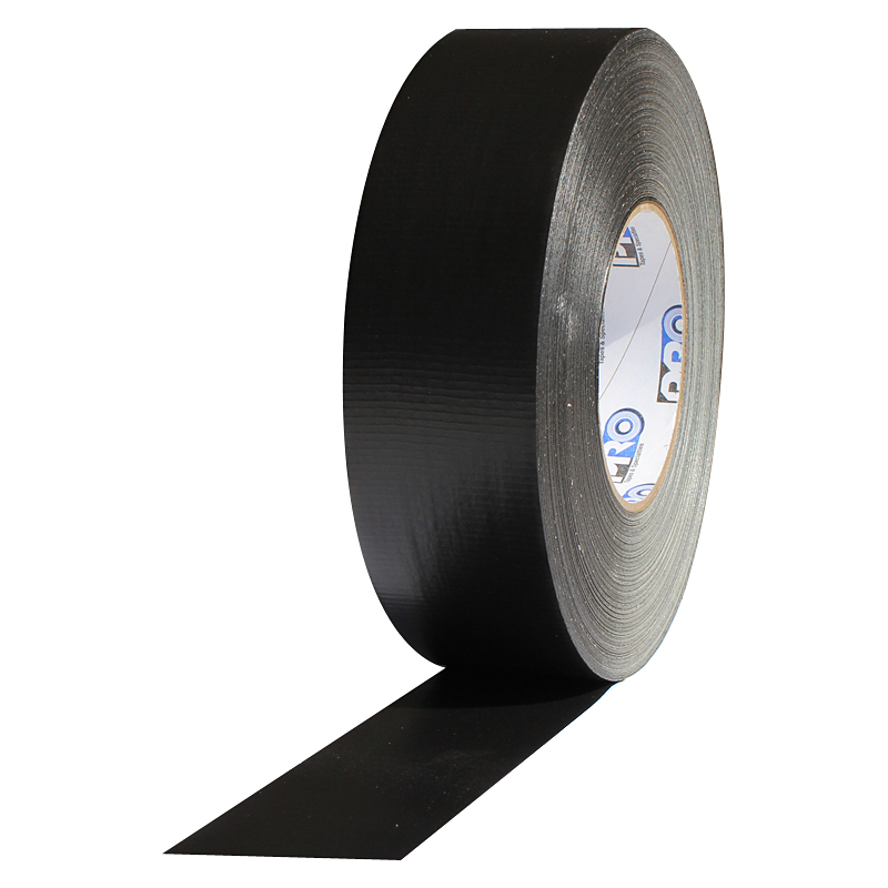 PRO 132 - Heavy duty cloth duct tape