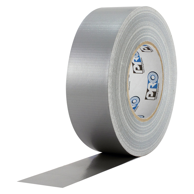 Pro Duct 120 - Industrial cloth duct tape